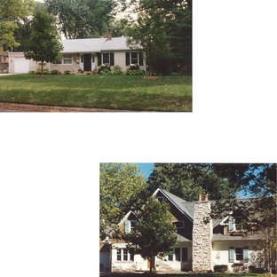Before and After Home Renovation 2