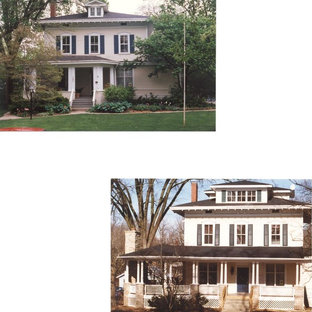 Before and After Home Renovation 4