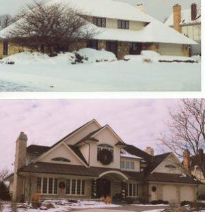 Before and After Home Renovation 5